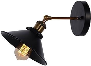1 Light Armed Sconce