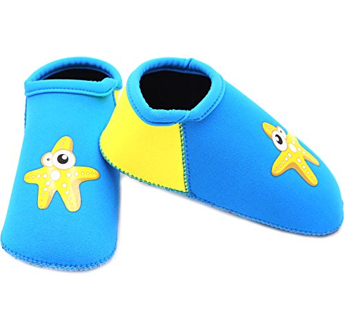 SUIEK Girls Water Shoes Infant product image