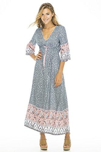 Buy hand beaded dresses india - 1