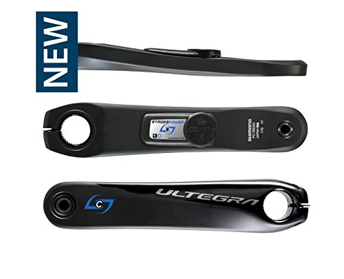 GEN 3 Stages Power L | ULTEGRA R8000-172.5mm