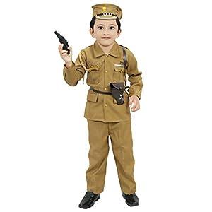 Chandrika Police Costume Dress for...