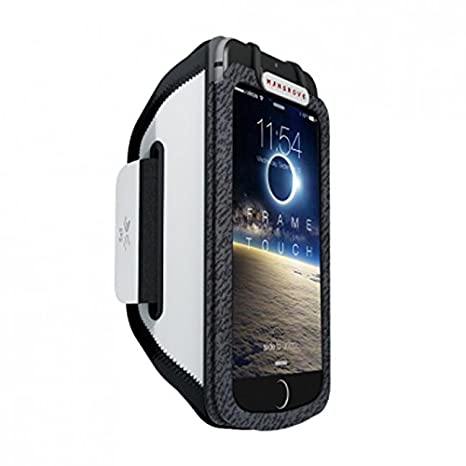 Amazon com: Touchable Sports Armband with Key Holder, Cell
