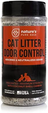 Natures Pure Edge Litter Deodorizer