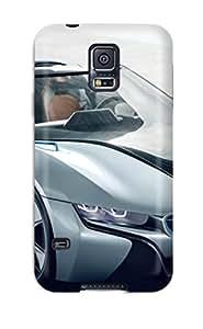 Jeremy Myron Cervantes TXyhOlx5815dQynY Protective Case For Galaxy S5(bmw I8 Spyder Concept Car)