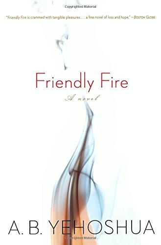 Download Friendly Fire PDF