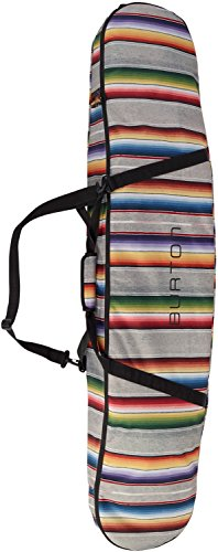 Burton Snowboard Bag With Backpack Straps - 1