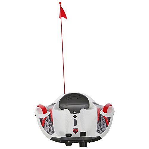 41oC7HSrPWL - Rollplay 12 Volt Nighthawk Ride On Toy, Battery-Powered Kid's Ride On