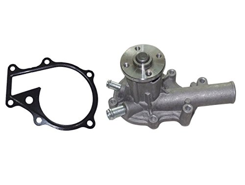 - New Kubota Utility Vehicle RTV Water Pump RTV1100 RTV-X1120 RTV1140CPX RTV-X1140