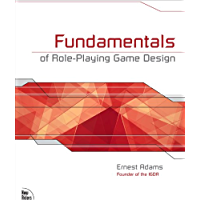 Fundamentals of Role-Playing Game Design (English Edition)