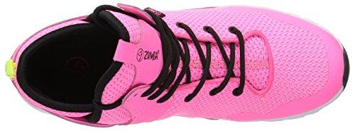 Classic Rose Femme Chaussures Air pink De Remix Fitness Footwear Zumba EaqwZ1T1