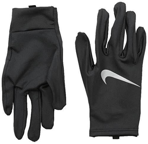 Nike Mens Miler Running Gloves (Black, - Nike Thermal Glove Running
