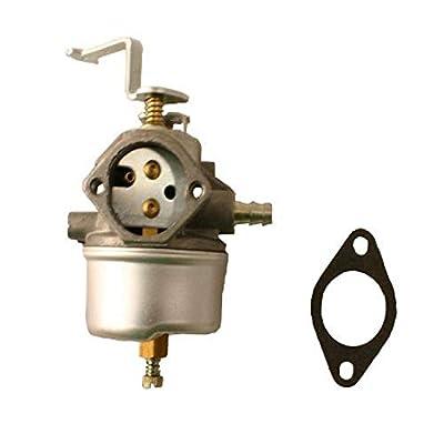 Tecumseh 632242 Carburetor (Discontinued by Manufacturer): Garden & Outdoor