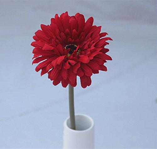 10-PCS-Artificial-Silk-African-Chrysanthemum-Plant-Flower-Bouquet-Big-Daisy-Chrysanthemum-Sunflowers-Wedding-Party-Decor-Home-12-Red