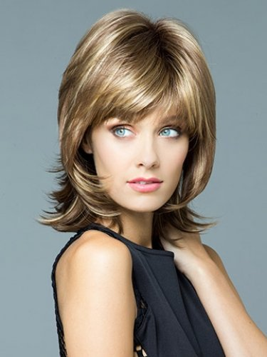 Bailey Synthetic Wig by Rene of Paris by Rene of - Baileys Store Online
