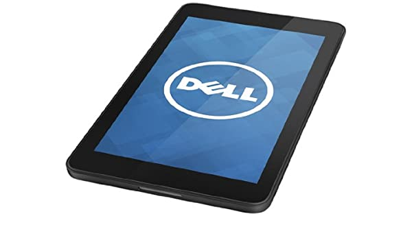DELL Venue 8 32GB Black - Tablet (Minitableta, Android, Pizarra, Android, 4.2.2 Jelly Bean, Negro): Amazon.es: Informática