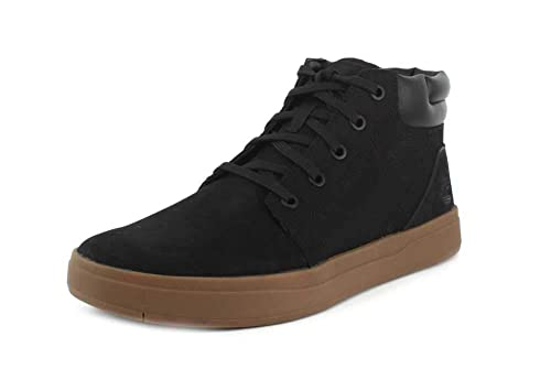 ae160571f55 Timberland Men's Davis Square Plain Toe Chukka: Amazon.ca: Shoes ...