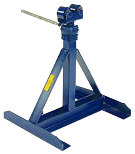 Current Tool 680 3750-Pound Capacity Large Ratchet Reel Stand by Current Tool