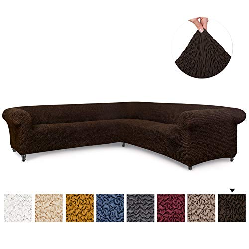 Sectional Sofa Cover Corner