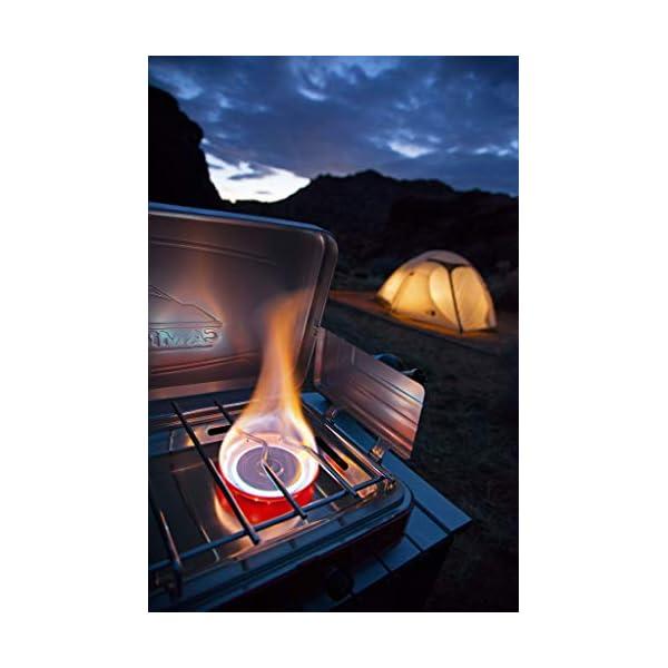 Camp Chef Everest 2 Burner Stove 5