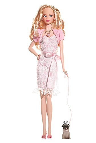 Miss Opal Barbie October birthstone Miss Opal Barbie October K8699 parallel import goods October Birthstone Barbie