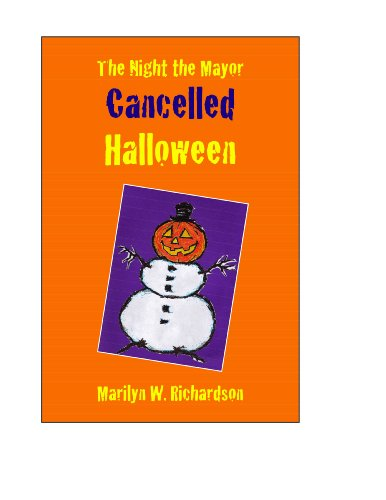 The Night the Mayor Cancelled Halloween -