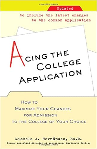 College chances for admission??