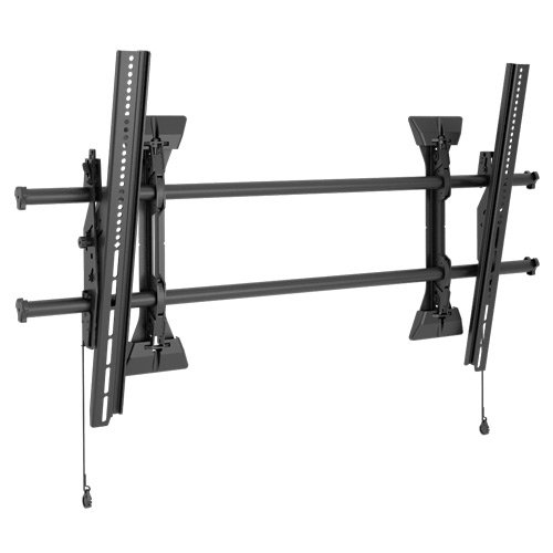 Chief XTM1U Tilt Wall Mount, Fusion X-Large Micro-Adjustable, 250 lb Weight Capacity, 24.5