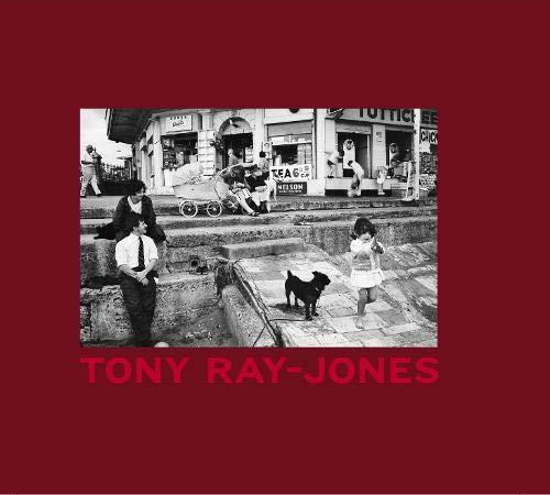 Tony Ray-Jones por Tony Ray-Jones