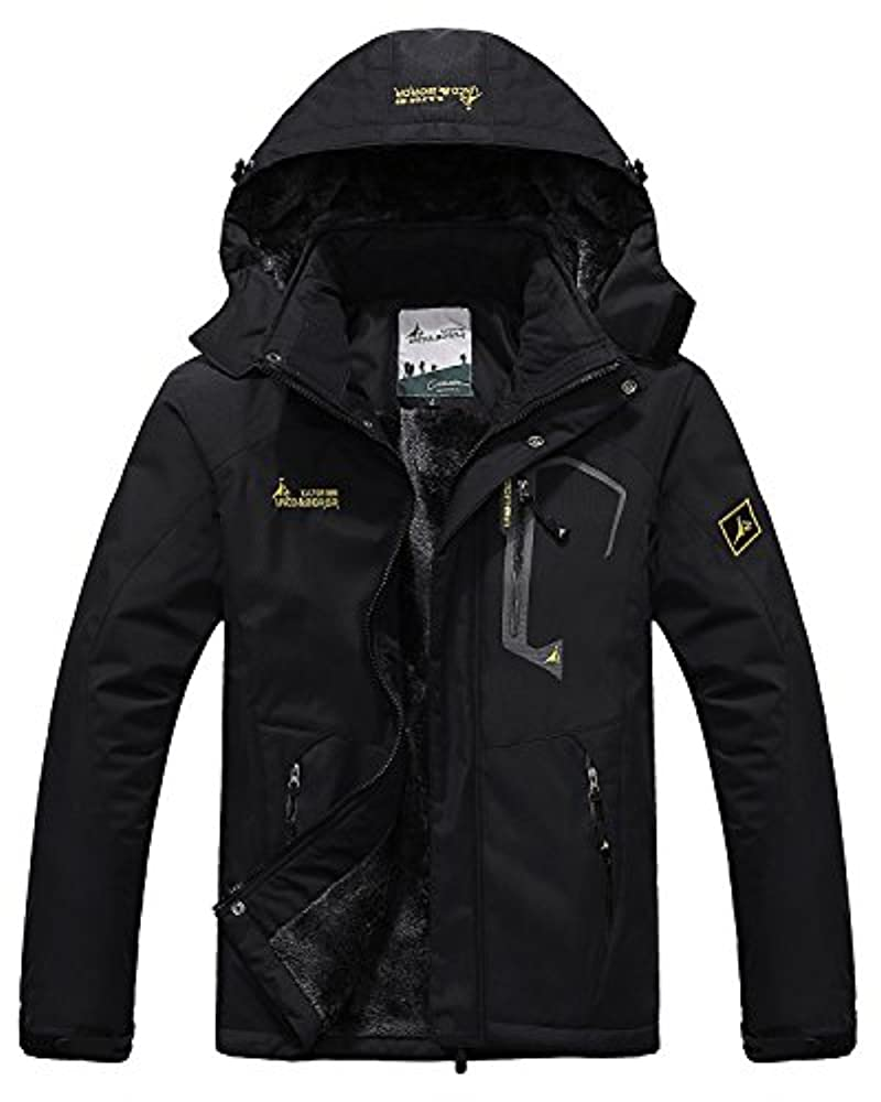 EQUICK Windproof Waterproof Ou...