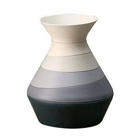Sylando 6 Piece Stackale Multifunktion Bowl Set Vase Shape Amazon