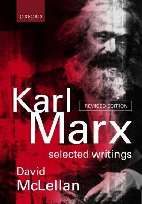 Download Karl Marx: Selected Writings   [SEL WRITINGS 2/E] [Paperback] pdf