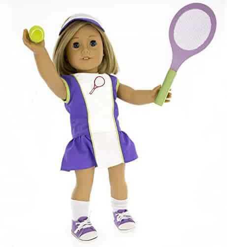 39dd133a91c4 Shopping Sports - 2 to 4 Years - Doll Accessories - Dolls ...