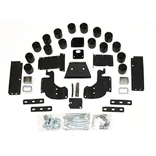 Performance Accessories, Dodge Ram 2500/3500 Gas 4WD V8 3...