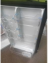 Magic Chef 4.4 cubic foot Mini Refrigerator