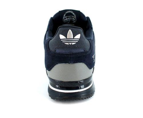 Adidas, Casual uomo (New Navy/Dk Navy/Wht)