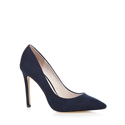 Faith - Sandalias de vestir para mujer azul azul Talla única