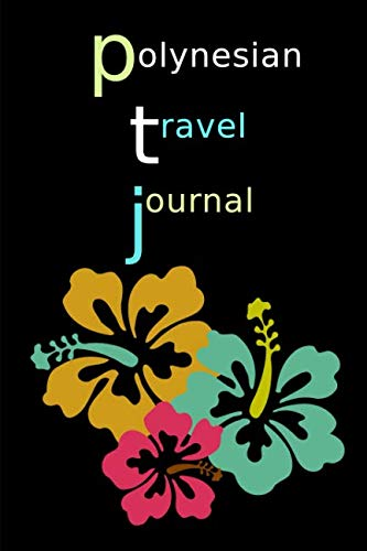 polynesian travel journal
