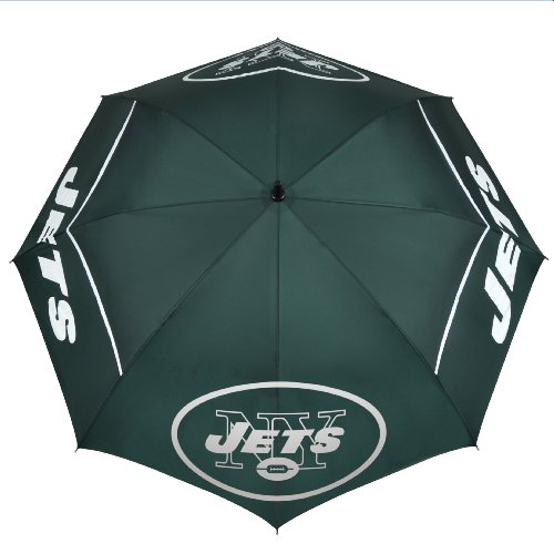 New York Jets Windsheer II Umbrella (Umbrella Windsheer)