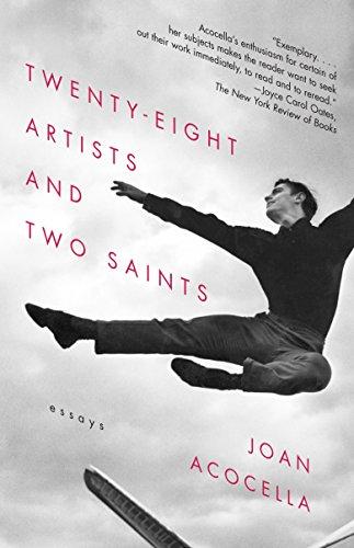 Twenty-eight Artists and Two Saints: