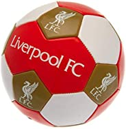 Liverpool FC Size 3 Soccer Ball