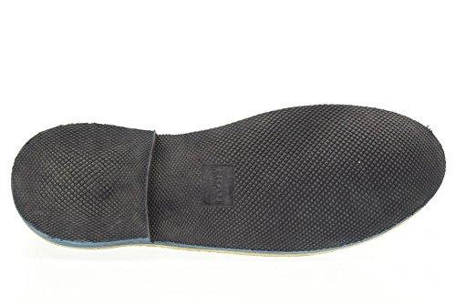 FRAU zapatos de hombre 25G3 tobillo ARENA Sand