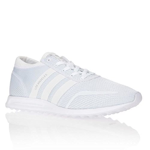 adidas Originals Zapatillas Los Angeles - Zapatillas Para Hombre 40, (Blanc (FTWR White/FTWR White/Vintage White S15 St)), 42 EU: Amazon.es: Zapatos y ...