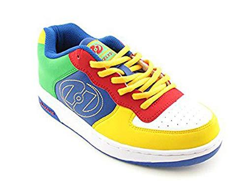 Heelys Gelato 7243 Skate Shoes Big Kids Size 6
