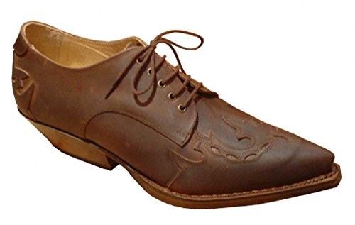 Sendra Schuhe 566 braun