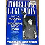 Fiorello H. La Guardia, Thomas Kessner, 0140143580