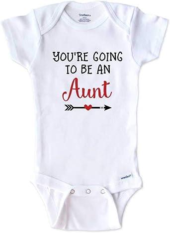 Hello Handmade Baby Coming Soon Onesie Pregnancy Reveal Announcement Surprise Parents Grandparents Husband
