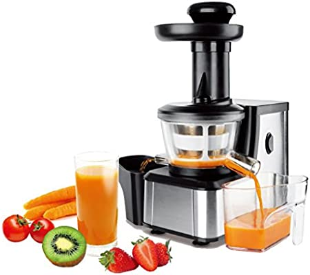 Enrico de m Line Slow Juicer: Amazon.es: Hogar