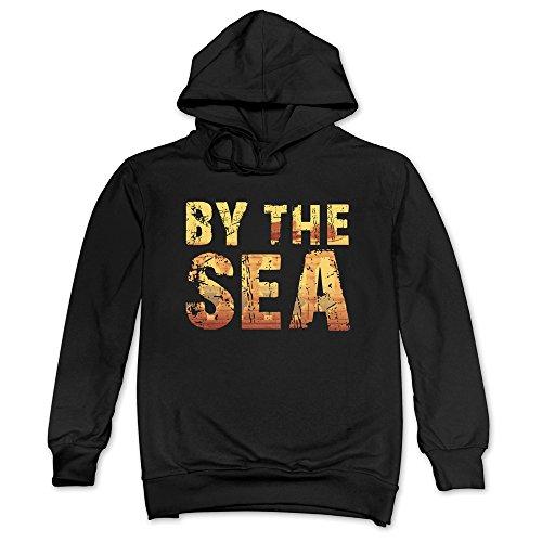 MAGGO 2015 Film Coming Soon By The Sea Tickets Hoodies Mens Black
