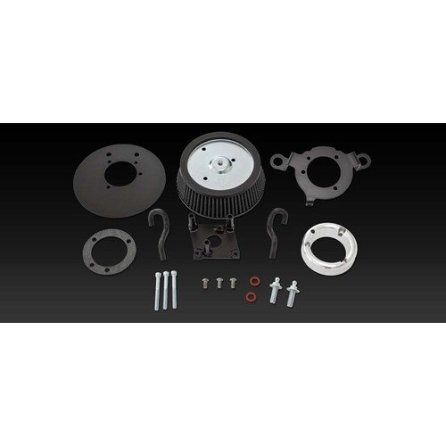 (Vance & Hines VO2 Naked Air Cleaner Kit 71005)