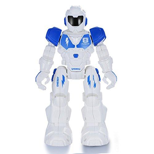 rc robotics kit - 6